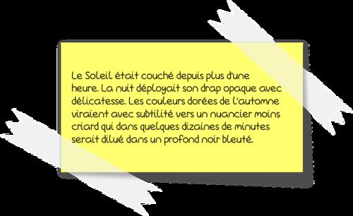 Exilium T2 (1/2) - Les legs noirs - Frédéric Bellec