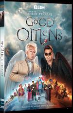 Chronique Good Omens réalisé par Douglas Mackinnon