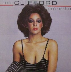 Linda Clifford - Here's My Love - Complete LP