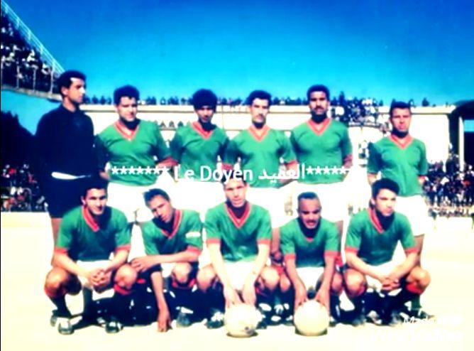 USMA-MCA 1-3 Saison 1965/1966