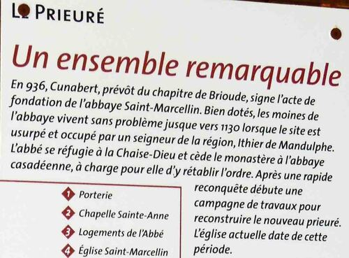 Un coin de Haute-Loire, CHANTEUGES