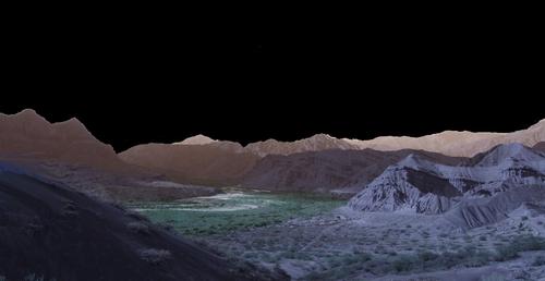 La planète Vénus est-elle habitable ?