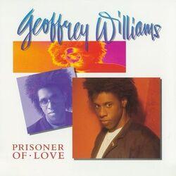 Geoffrey Williams - Prisoner Of Love - Complete LP