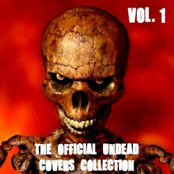 THE OFFICIAL UNDEAD COVERS COLLECTION - VOL. 1