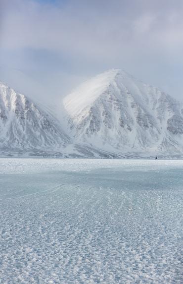 Austfjorden... suite de la suite...