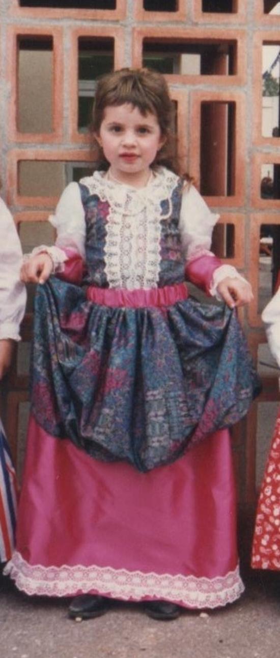 C'est l'anniversaire de ma princesse