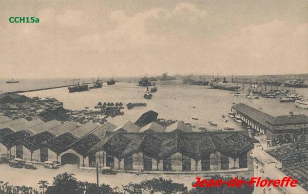 15. Du 20 au 23 décembre 1922