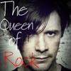 The queen of rock