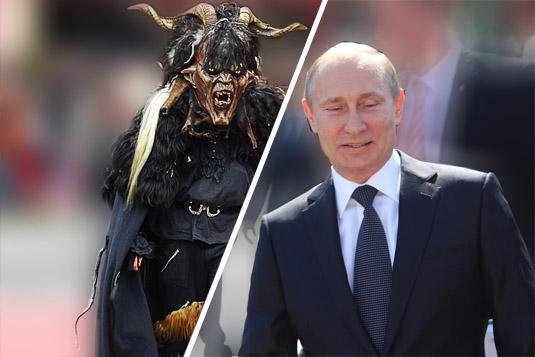 Giulietto Chiesa : Pourquoi diabolisent-ils ainsi Poutine ?