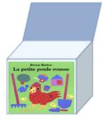 La petite poule 3