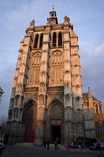 File:Douai, Collégiale Saint-Pierre -PM 00629.jpg