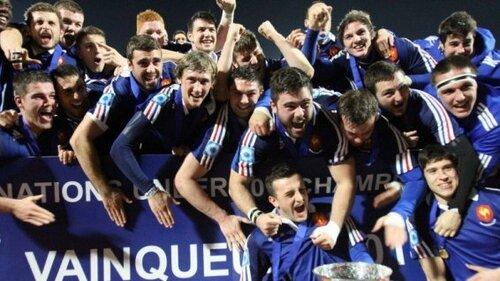 Tournoi des Six Nations, 2 grands chelems pour la France !