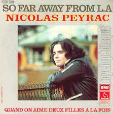 So far away from l.a-Nicolas Peyrac