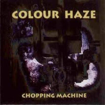 Colour Haze
