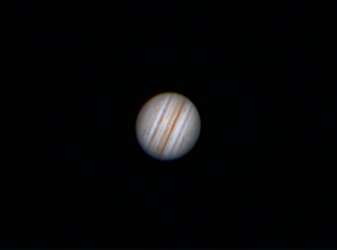 Jupiter 26 septembre 2021