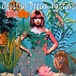 Aquarian Dream - Fantasy - Complete LP