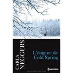 Chronique L'énigme de Cold Spring de Carla Neggers
