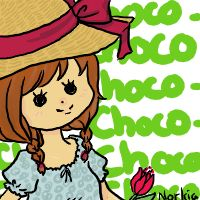 Happy Birthday Choco !