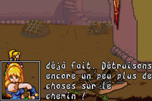 Lady Sia - Chapitre 19 - Les fortifications