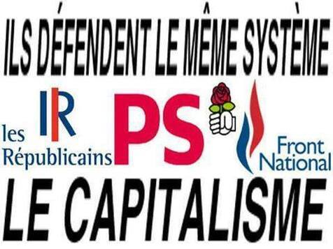Photo de La Pensée radicale.