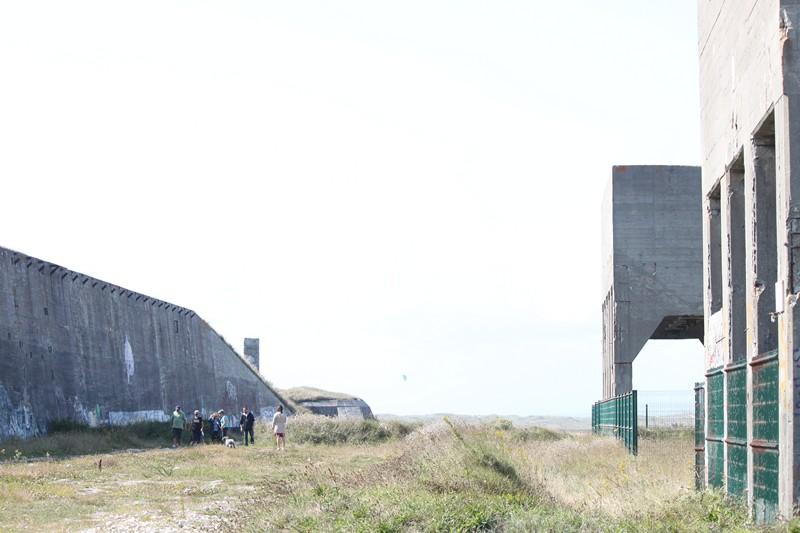 758 - Sur le littoral de la Baie d'Audierne