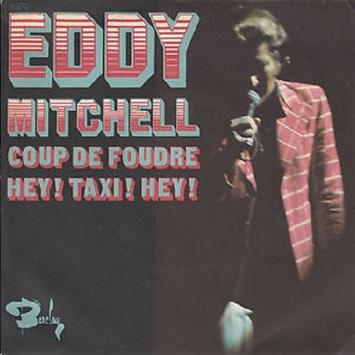 Eddy Mitchell, 1973