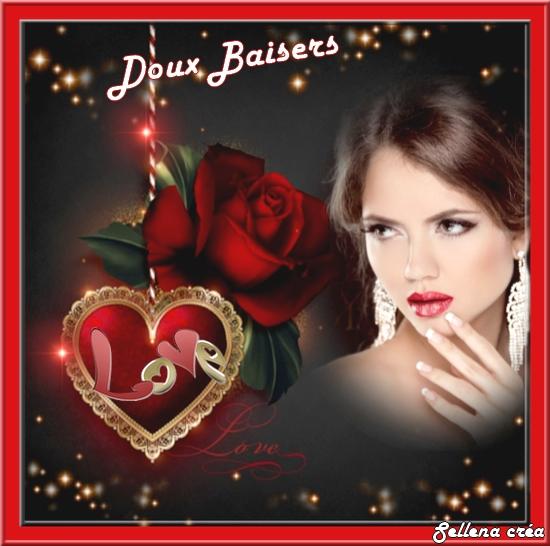 **Doux Baisers**St Valentin