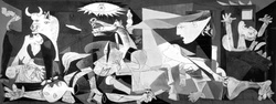 La victoire de Guernica