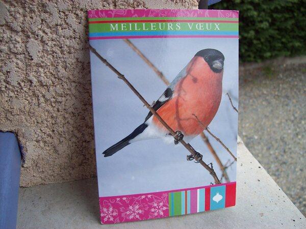 MERCI à Toutes pour vos adorables cartes!!!