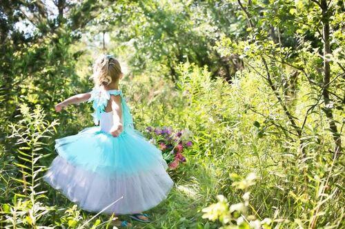 Princesse parfaite