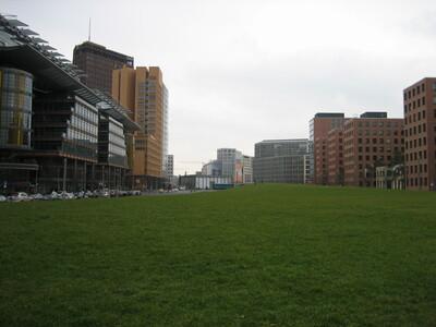 Evaluer un espace vert en  ligne ?