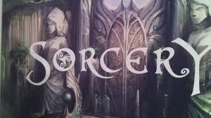 Arrivée - Sorcery - PS3