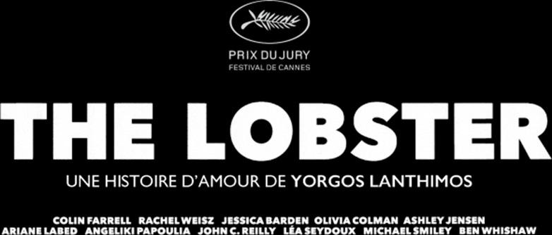 The Lobster – Découvrez la bande annonce du film avec Colin Farrell, Rachel Weisz - LE 28 OCTOBRE 2015 AU CINEMA