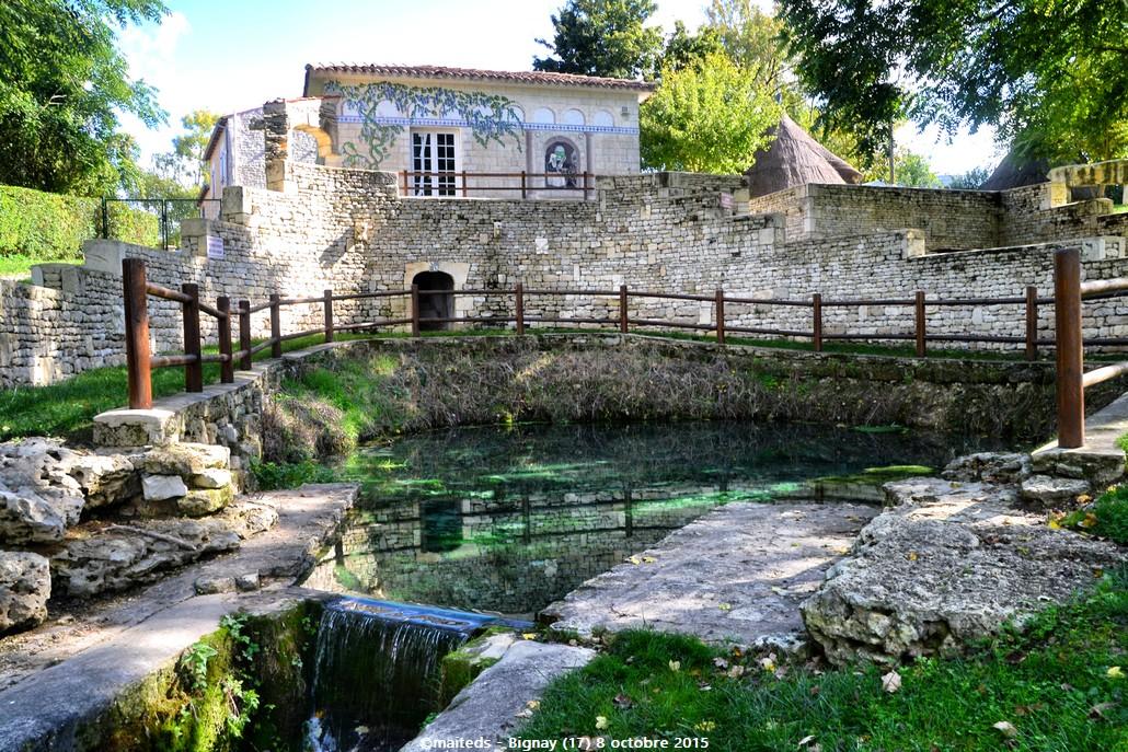 Bignay - Charente-Maritime (17)