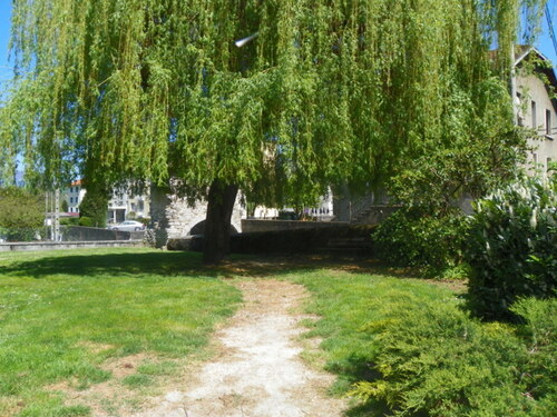 Le Jardin des Visitandines