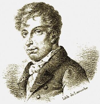 Un précurseur du romantisme : poète abbevillois