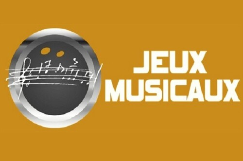 LES JEUX DE JMBMUSIC