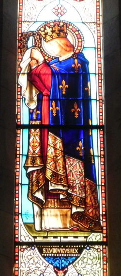 l'église d'Audenge dept 33