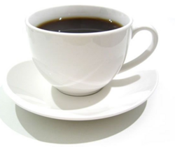Le parfum du café