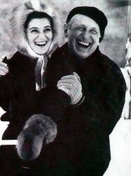 Janvier 1968 : Dans une heure tu skieras là...