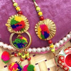 Send Attractive Fancy Rakhi Abroad in a Snap