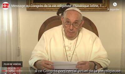 Le Pape encourage les religieux à relever le défi de l'inculturation - VA