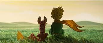 Le Petit Prince au cinéma