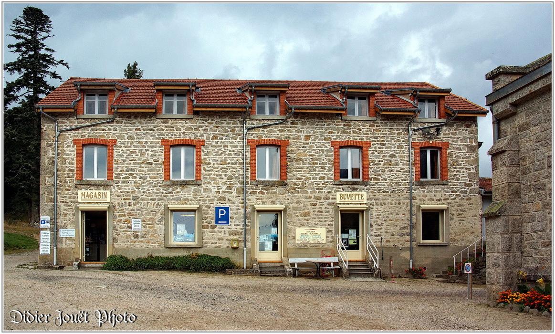 42 - Loire / Noirétable