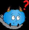 Dessin - Mystik's se pose des questions !