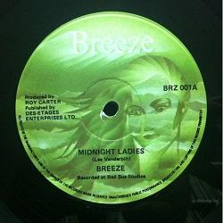 Breeze - Midnight Ladies