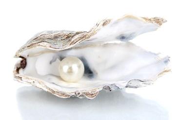 Devenir une perle ...