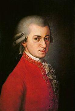 Ariette, Wolfgang Amadeus MOZART