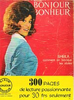 COVERS 1967 : 65 Unes !