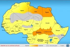 La migration de la stabilité en Afrique